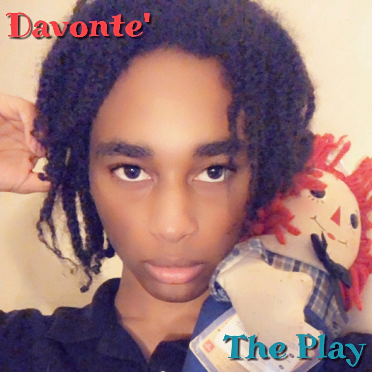 The Play by Davonte'