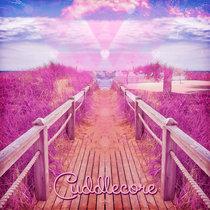 Cuddlecore EP cover art