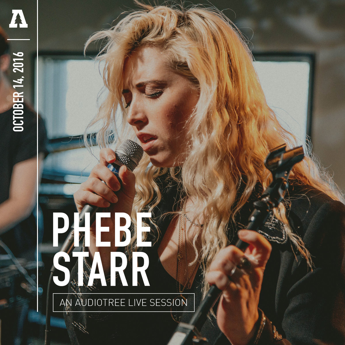 phebe starr alone with you