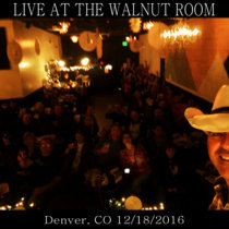 Live at the Walnut Room (Denver, CO) cover art