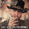 East Jesus Solo Recordings Cover Art