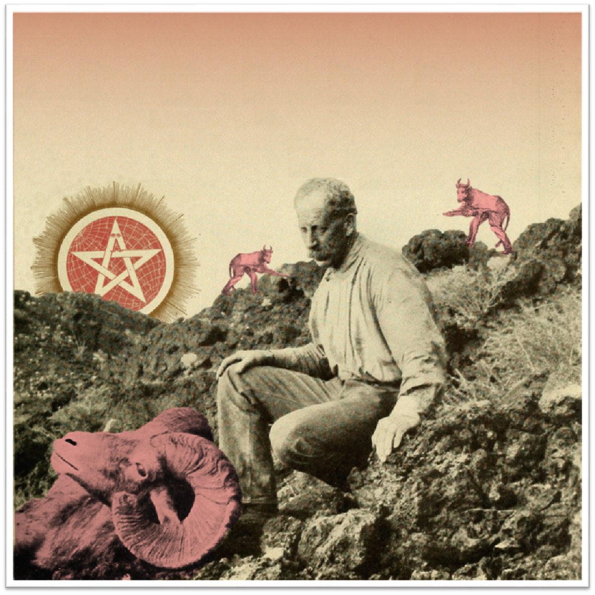 C. M. Slenko – Red Patience