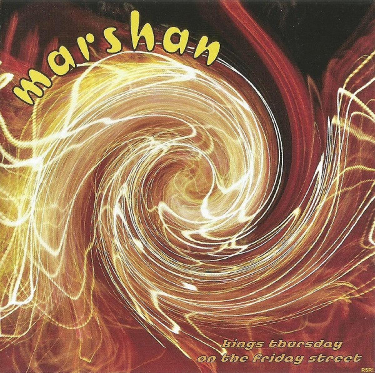 Funky Fork Song | Marshan