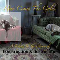 Here Comes The Gold cover art