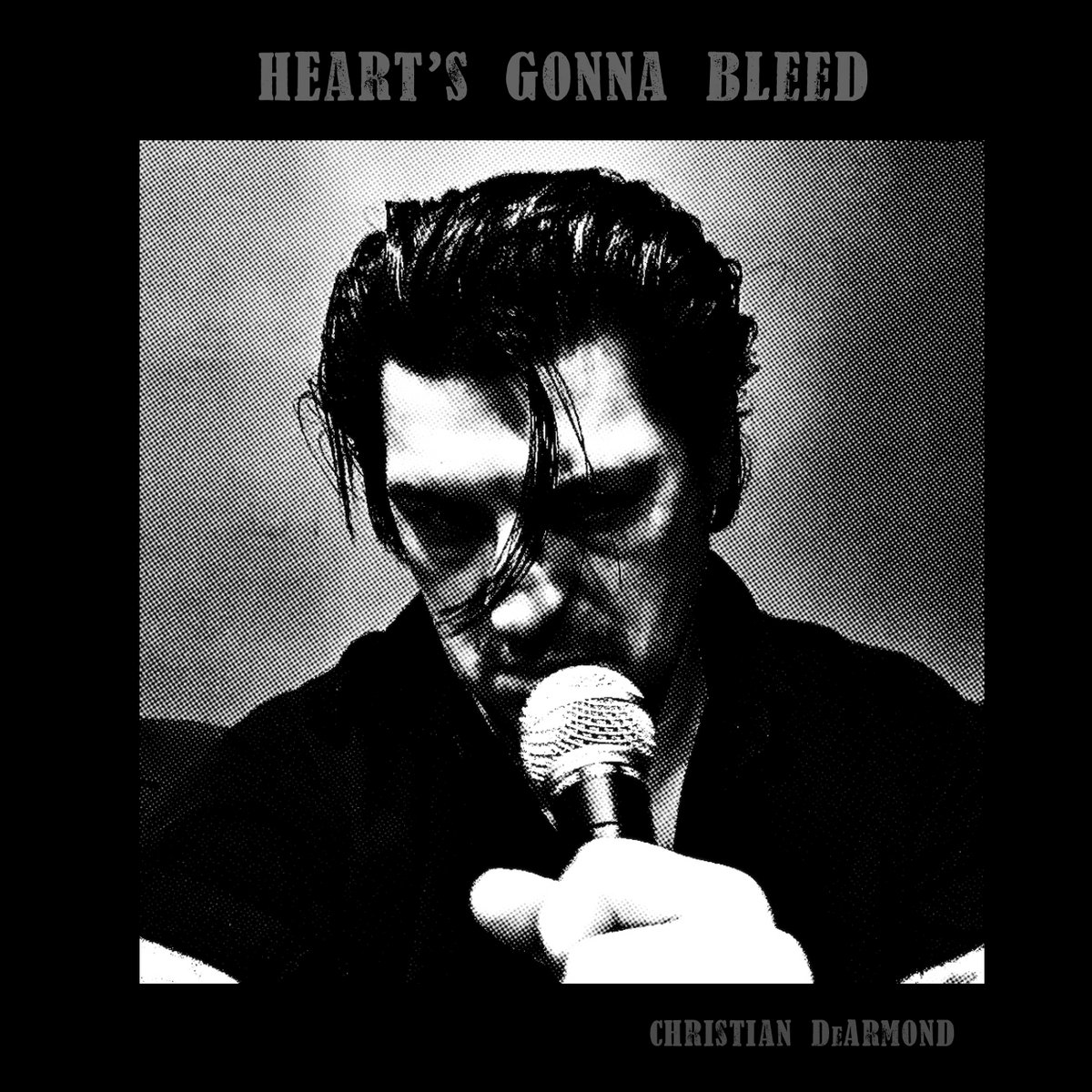 Heart's Gonna Bleed by Christian DeArmond
