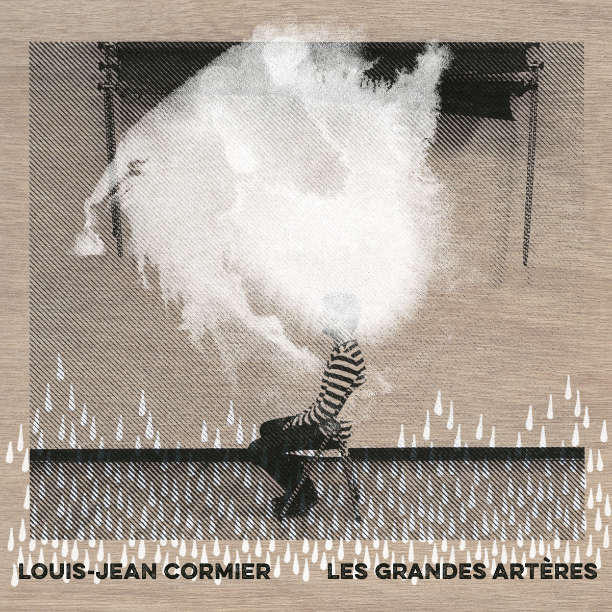 """Résultat de recherche d'images pour """"louis jean cormier album"""""""