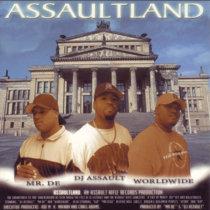 AssaultLand (FREE) cover art