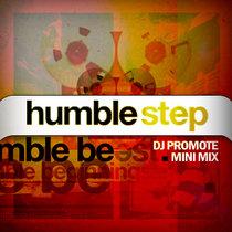 MIX: Humble Step Mini Mix cover art