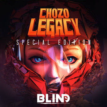 Chozo Legacy Special Edition by bLiNd