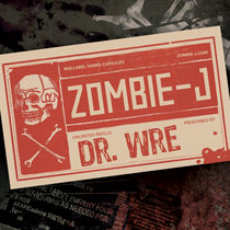 Dr. Wre cover art