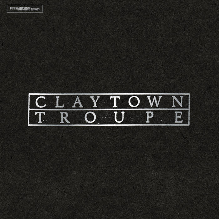 Claytown Troupe - Hey Lord
