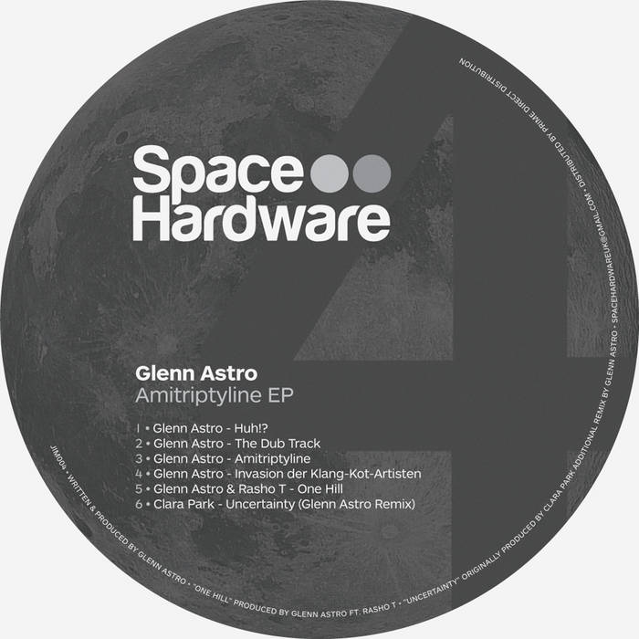 Amitriptyline EP | Space Hardware