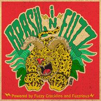 Brasil in Fuzz 2019 cover art