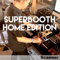 Superbooth Home Edition cover art