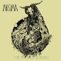 For The Beloved Bones cover art