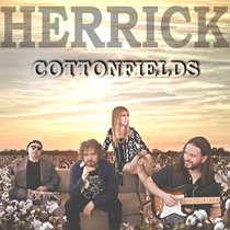 Cottonfields cover art