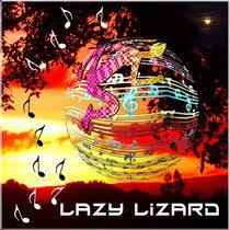 Lazy Lizard cover art