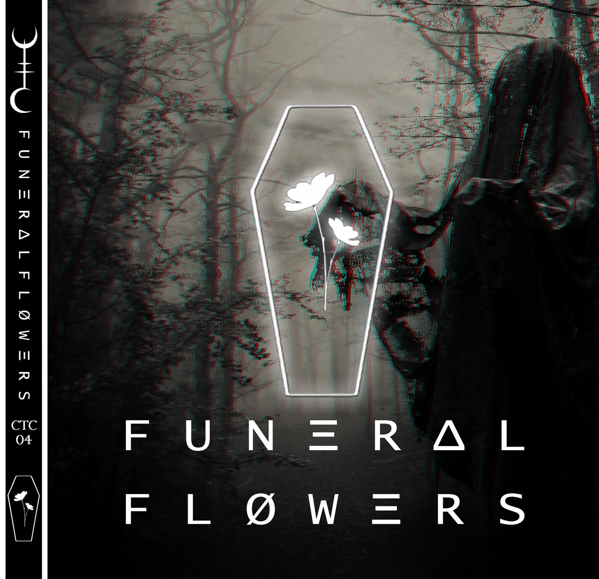 Funrl Flwrs Conjvre The Circle