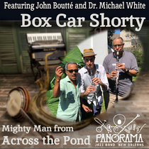 Box Car Shorty cover art