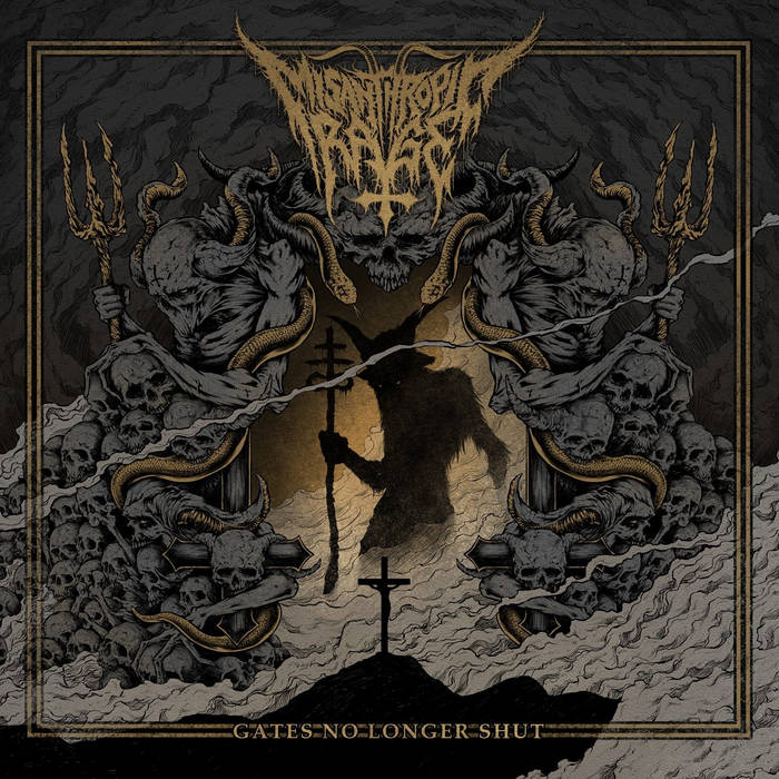 Interview with Misanthropic Rage, Avant Garde Black Metal Band from Poland, Interview with Misanthropic Rage Avant Garde Black Metal Band from Poland