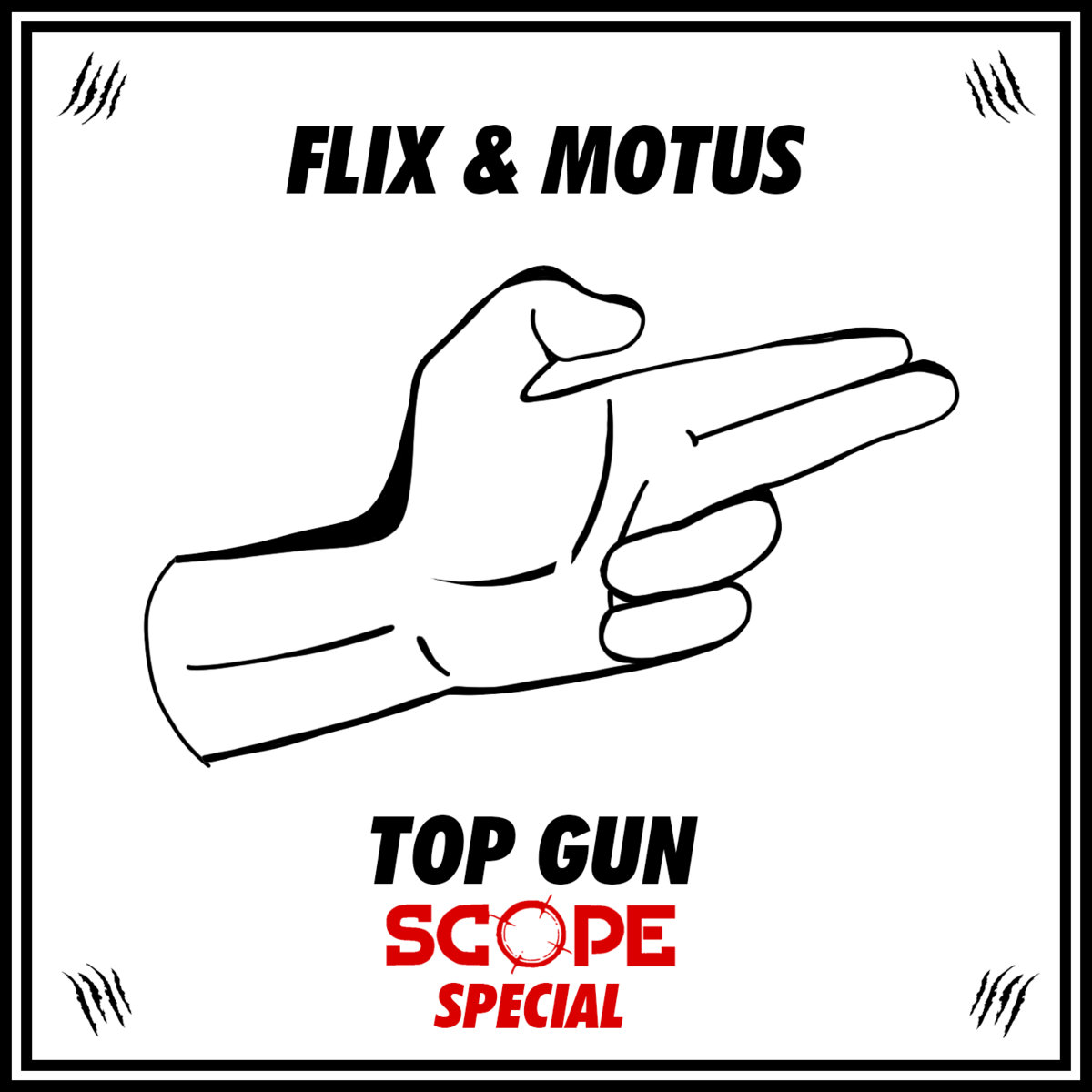 Flix Download flix & motus - top gun (scope special) [10k free download
