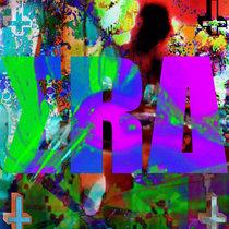 ∑r▲ cover art