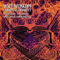 Walt Weiskopf European Quartet cover art