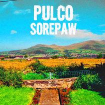 Sorepaw cover art