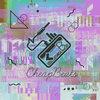 Cheapbeats x Cheapbeats VOL01 Cover Art