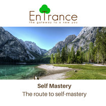 Self Mastery – The route to self-mastery cover art