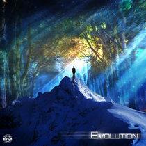 Rapture Studios Presents: Evolution cover art