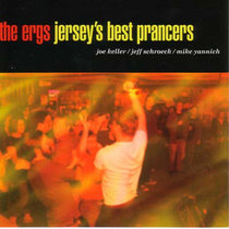 Jersey's Best Prancers cover art