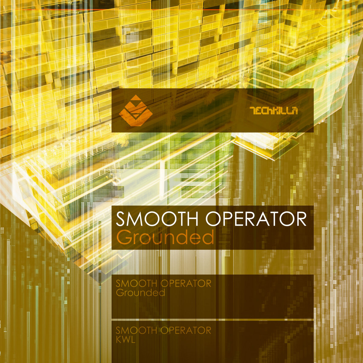 TKEP030 | Smooth Operator - Grounded EP