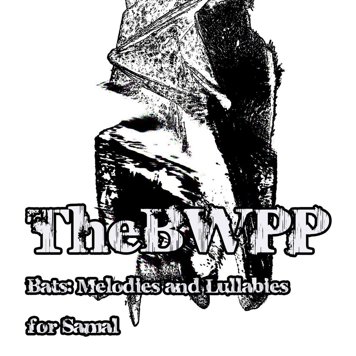 BATS: ALBUM PILL | The BLACK WATER PANIC Project