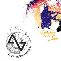 Lunation Tour cover art