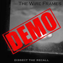 Dissect The Recall Demos cover art