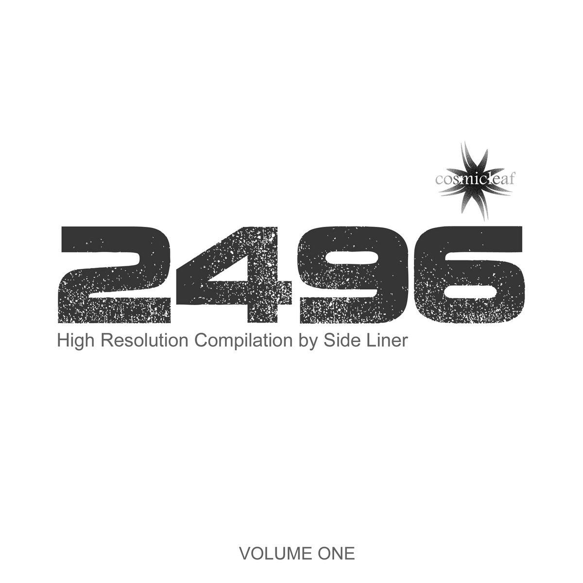 2496 [24bit 96khz]