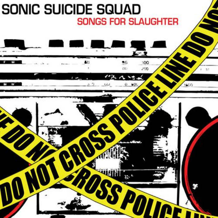 Songs For Slaughter   Muteant Sounds (net label)