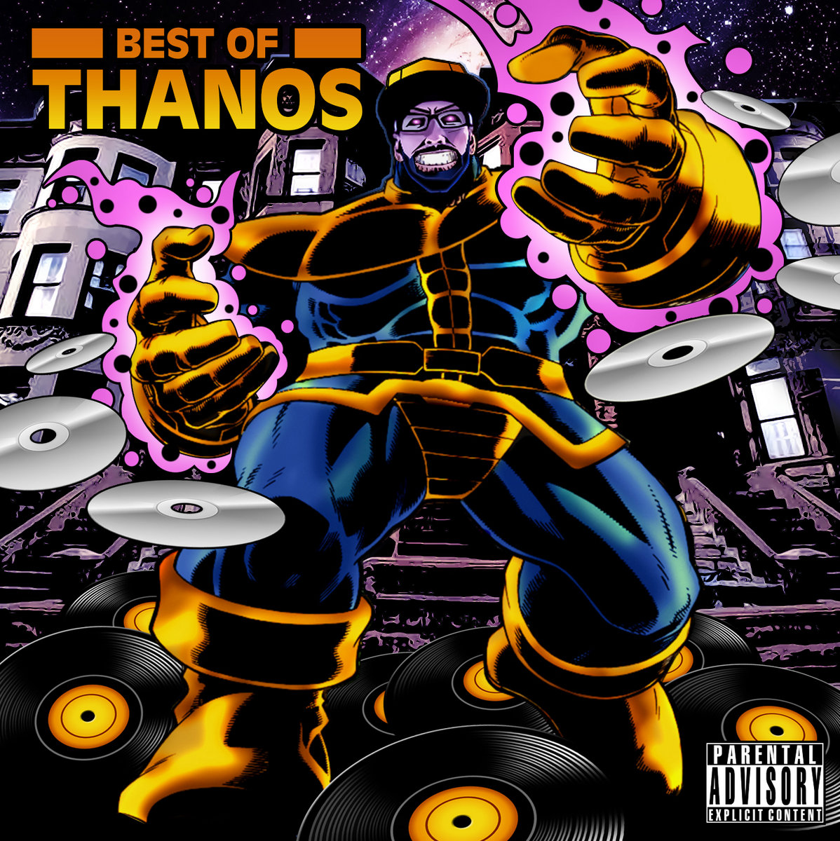 10  Vast Aire - Gunset Freestyle - Prod  by Thanos Beats