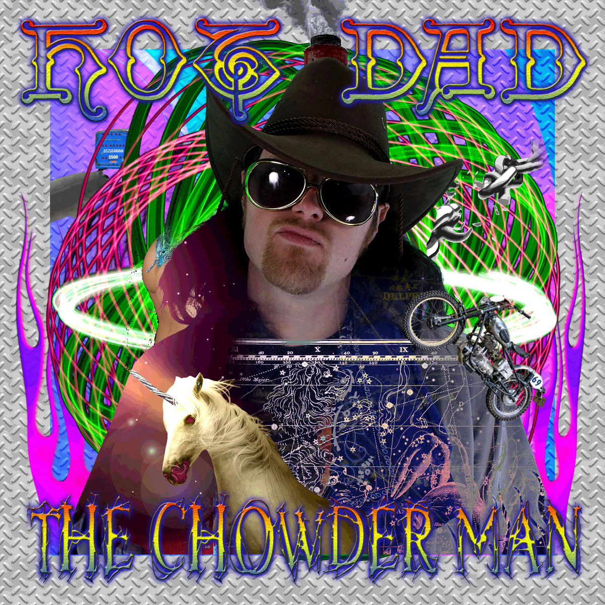 The Chowder Man