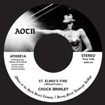 St. Elmos Fire cover art