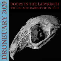 The Black Rabbit of Inlé II cover art
