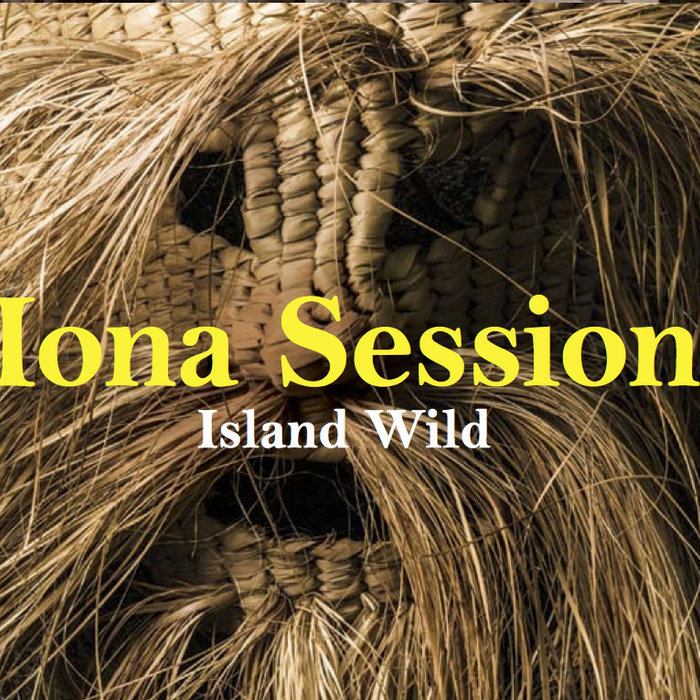 Iona Session on Bandcamp