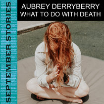 What To Do With Death cover art