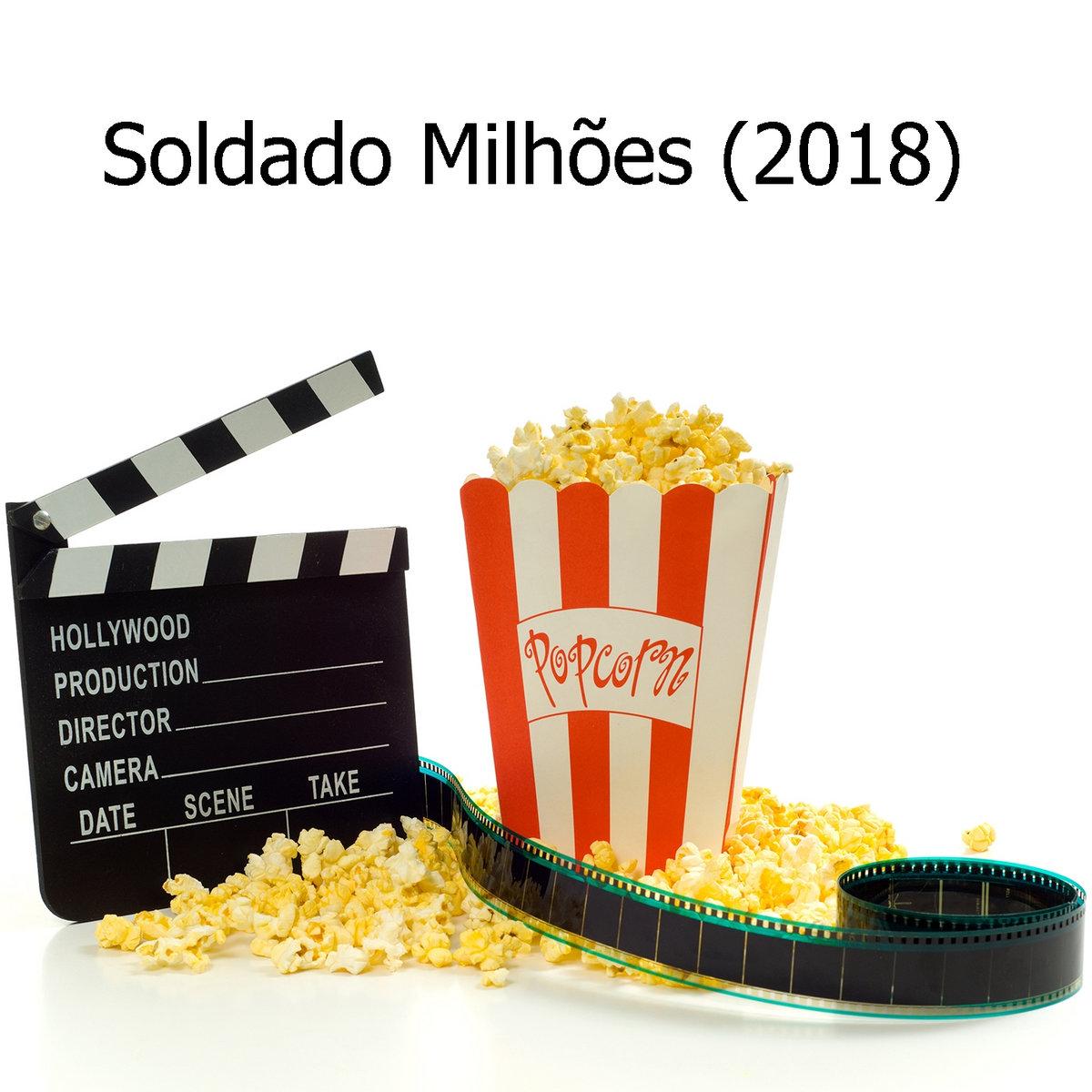full movie hq high quality Soldado Milhões 1080p