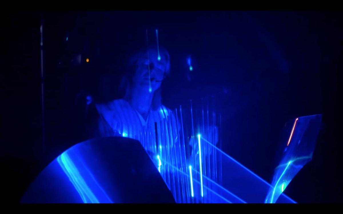 FORM (Live At Eurosonic Noordeslag) by Bohemian Cristal Instrument