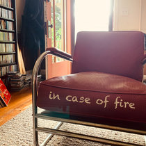 In Case of Fire cover art