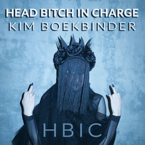 Head Bitch In Charge (H.B.I.C.) cover art