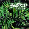 Badtrip Surfdeath II Cover Art