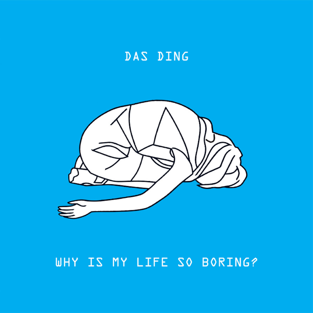 Why Is My Life So Boring? | Das Ding | Electronic Emergencies